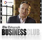 Telegraph Business Logo